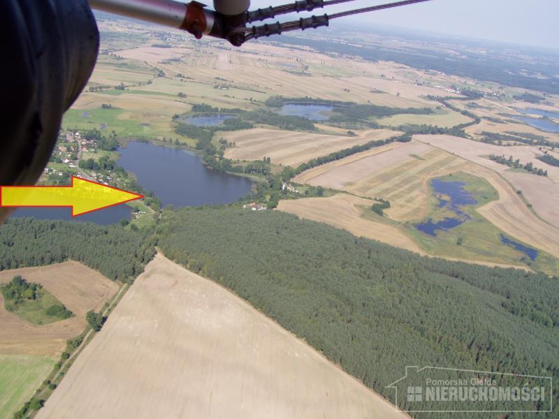 widok z lotu ptaka