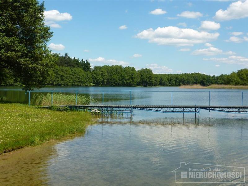 Jezioro Lubicko Wielkie