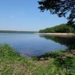 jezioro Dołgie