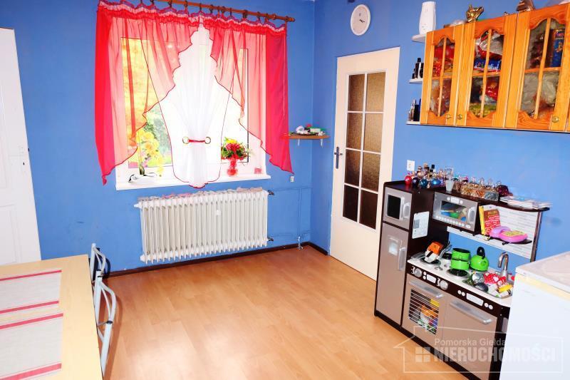 Parter - kuchnia (ok. 17,20m2)