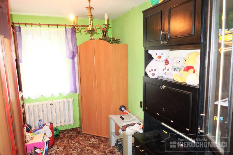 Piętro - pokój (ok. 15,53m2)