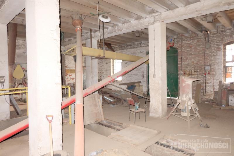 widok pomieszczeń i wyposażenia